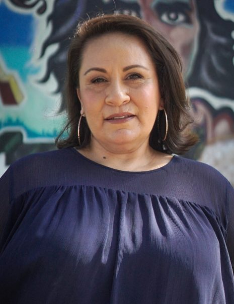 Elizabeth Covarrubias