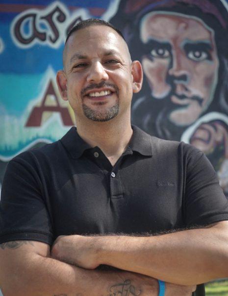 Elias Saucedo
